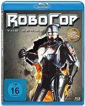 Robocop: the Series