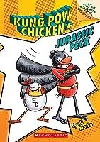 Jurassic Peck (Kung Pow Chicken)