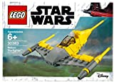 LEGO® - Sets - Star Wars - 30383 - Naboo...