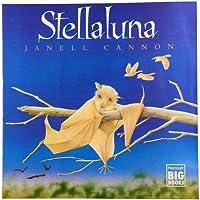 Constructive Playthings HB-540 Treasured Tales Big Books - Stellaluna [並行輸入品]