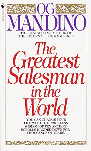 The Greatest Salesman in the World by [Og Mandino]