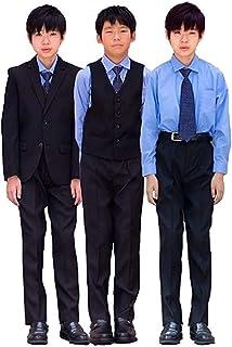 式 小学生 男の子 卒業