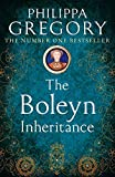 Amazon link for The Boleyn Inheritance historical fiction