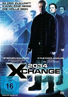 2034 XChange