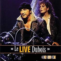 Live Dubois Gelsomina
