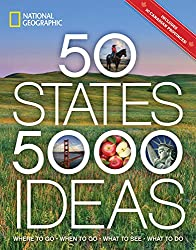cheap 5,000 ideas in 50 countries: where, when, what to see and what to do