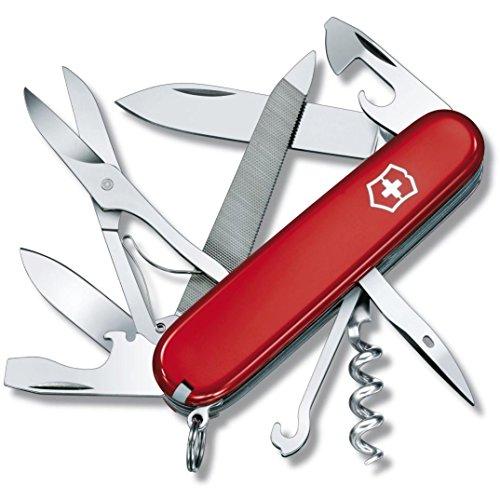 Coltello multiuso svizzero Victorinox Swiss Pocket Knife Mountaineer