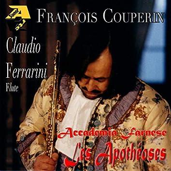 François Couperin: Les Apothéoses