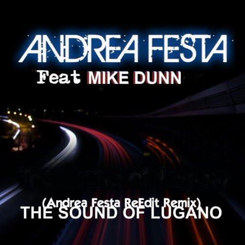 Andrea Festa feat. Mike Dunn
