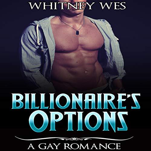 Billionaire's Options cover art