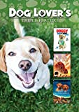 Dog Lovers Triple Feature (No Cba Accounts)