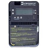 Intermatic Et2805C On/Off Et2800 Series Astronomic Basic Plus Electronic Control 120-277 Volt Ac 30 Amp 7/365 Days