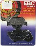 EBC Brakes FA106 Disc Brake Pad Set