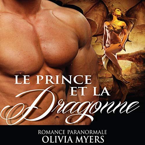Le prince et la dragonne [Once Upon a Dragoness] cover art