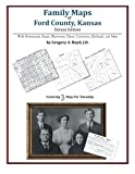 Family Maps of Ford County, Kansas
