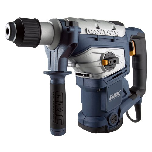 Silverline Tools GMC SDS Plus Rotary Hammer Drill