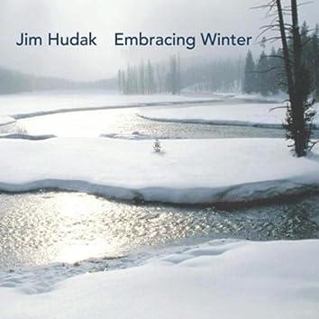 Embracing Winter