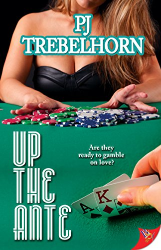 Up The Ante (English Edition)