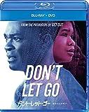 ドント・レット・ゴー ―過去からの叫び― ブルーレイ+DVD[Blu-ray/ブルーレイ]