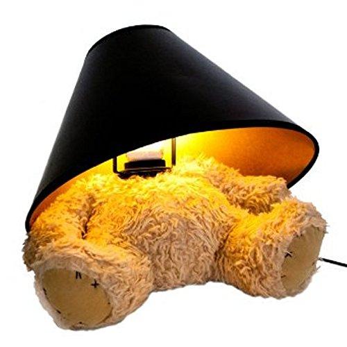 - Teddy Bear Lamp (by Suck UK)