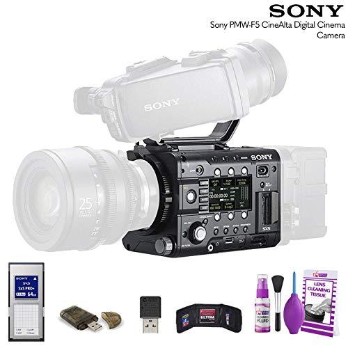 Sony PMW-F5 CineAlta Digital Cinema...