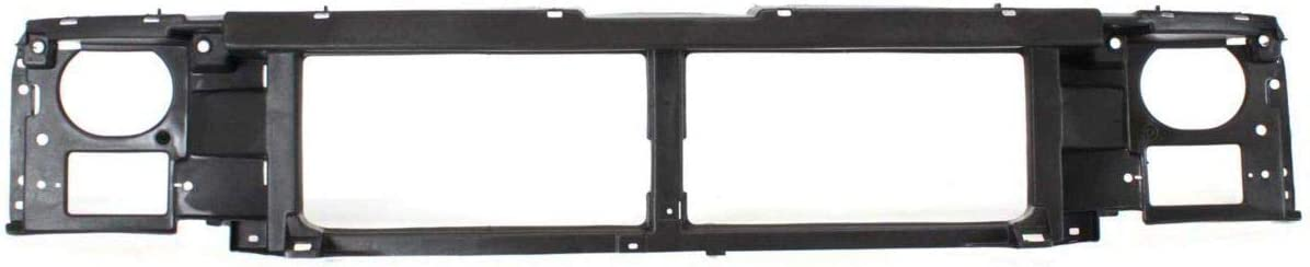 Atlanta Mall Header Grille Mounting Panel For Popularity F-150 1992-1997 Ford fits F-250