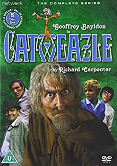 Catweazle - The Complete Series