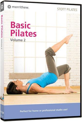 STOTT PILATES Basic Pilates 2