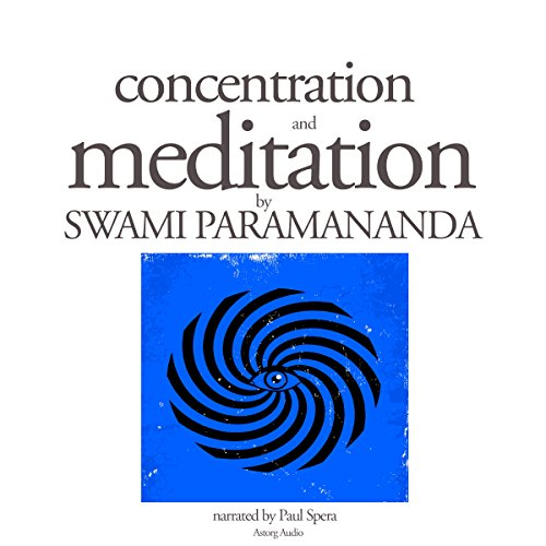 Concentration and Meditation cover art