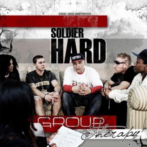 Soldier Hard