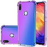 Jhxtech Redmi Note 7 Case, Redmi Note 7 Pro Phone Case,