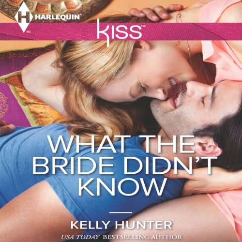 What the Bride Didn't Know cover art