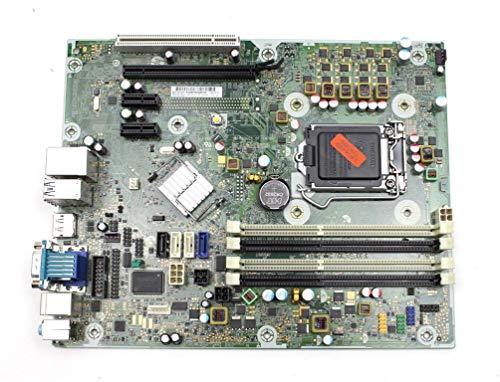 HP Compaq 6300 Pro MT657239-001 Intel Q75 Mainboard BTX Sockel 1155