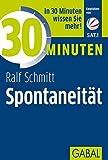 Expert Marketplace -  Ralf Schmitt - 30 Minuten Spontaneität