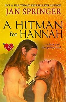 A Hitman for Hannah by [Jan Springer]