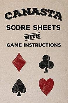 Best canasta cheat sheet Reviews