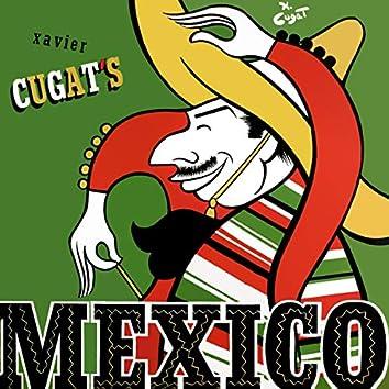 Xavier Cugat's Mexico