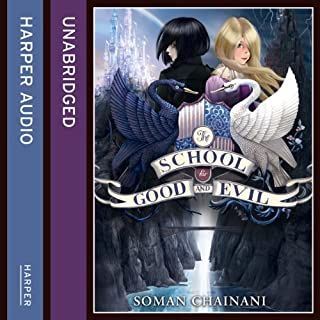 The School for Good and Evil cover art