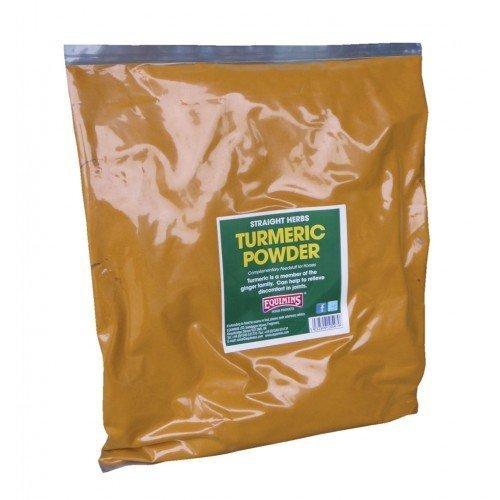 Equimins - Straight Herbs Turmeric Powder x 3 Kg Bag
