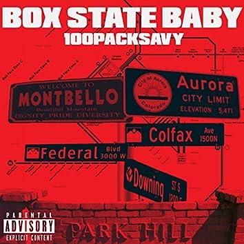 Box State Baby