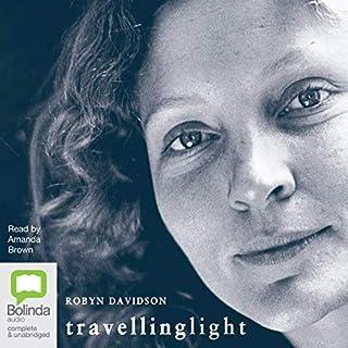 Couverture de Travelling Light