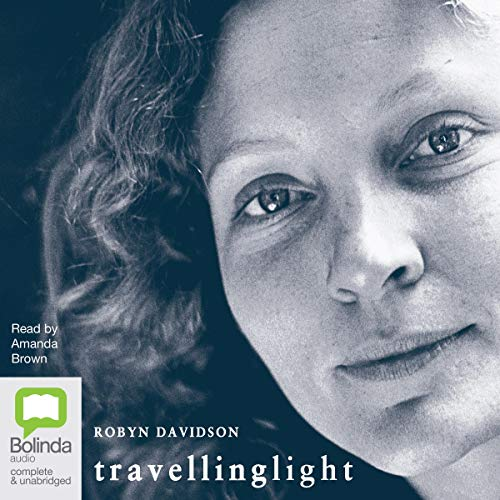 Travelling Light cover art
