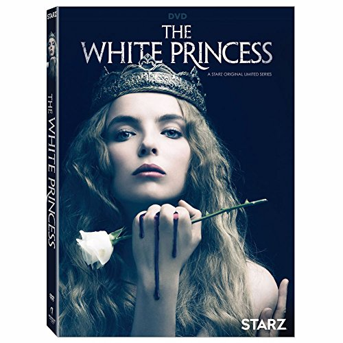 WHITE PRINCESS - WHITE PRINCESS (3 DVD)