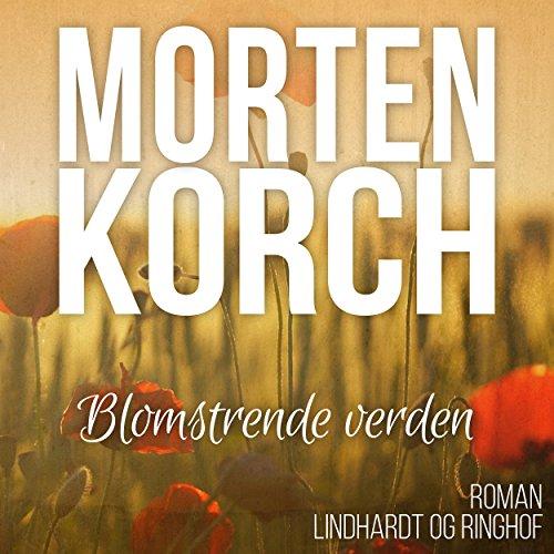 Blomstrende verden cover art