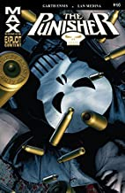 The Punisher (2004-2008) #46 (The Punisher (2004-2009))