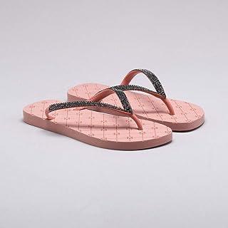 dbafbd8476 Moda - capodarte - Chinelos de dedo   Calçados na Amazon.com.br