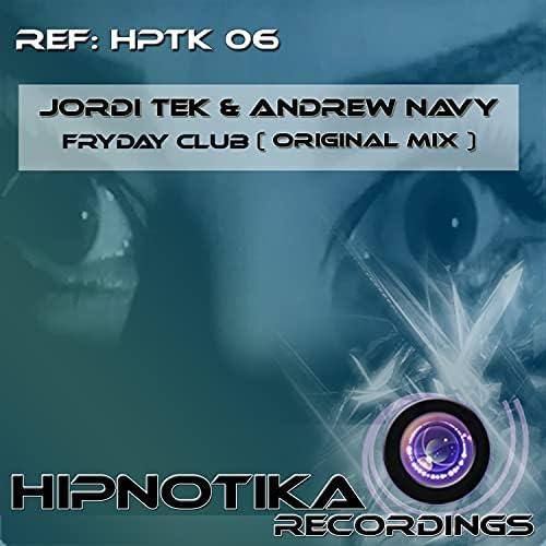 Jordi Tek & Andrew Navy