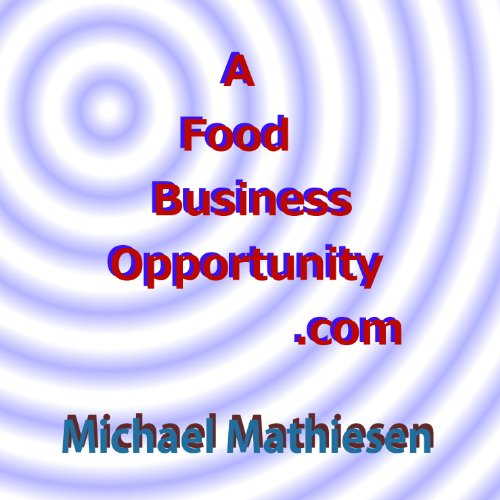 A Food Business Opportunity cover art
