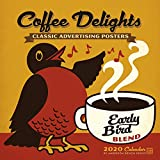 Coffee Delights 2020 Wall Calendar