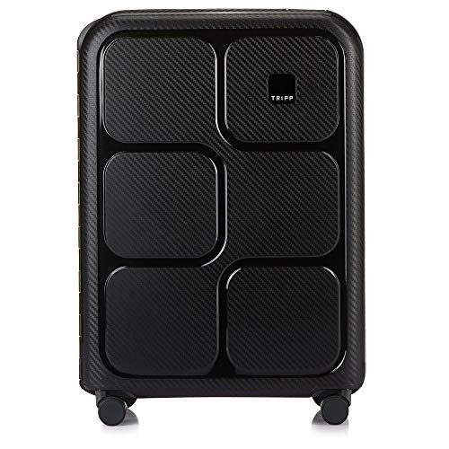 Tripp Onyx Superlock II Medium 4 Wheel Suitcase